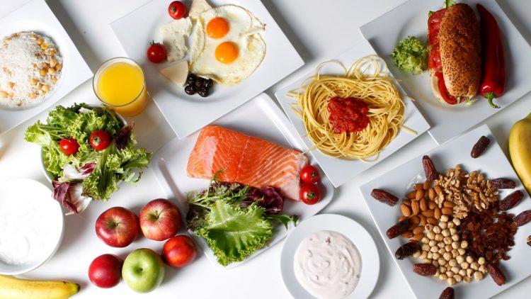 Сбалансированное питание
