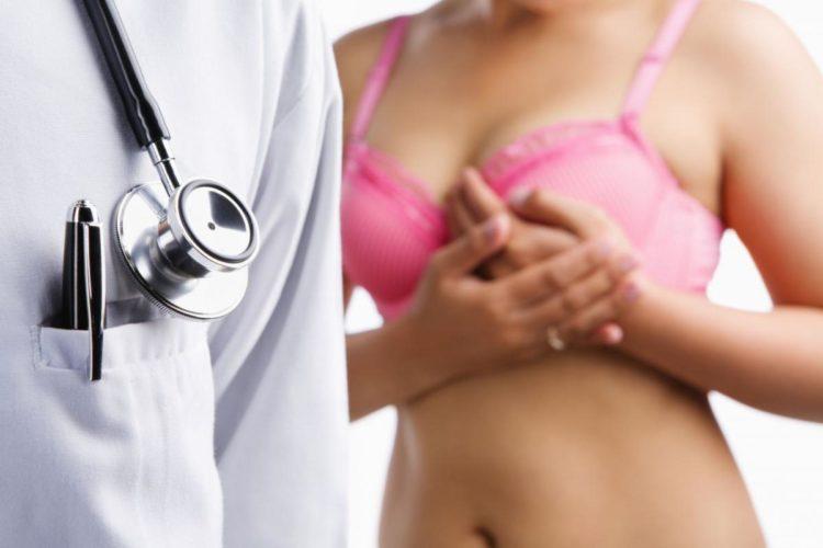 Аденома груди прием врача