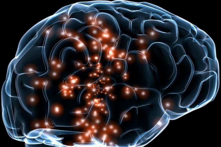 Болезнь в мозгу