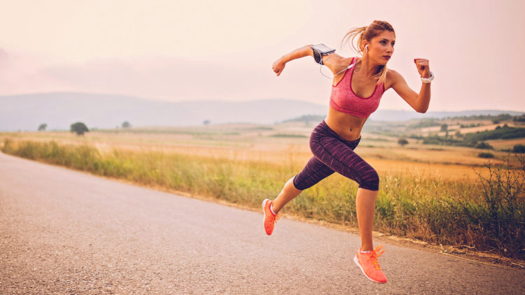 Допускаются ли физические упражнения при миоме матки?