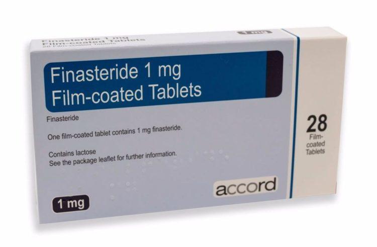 Финастериде