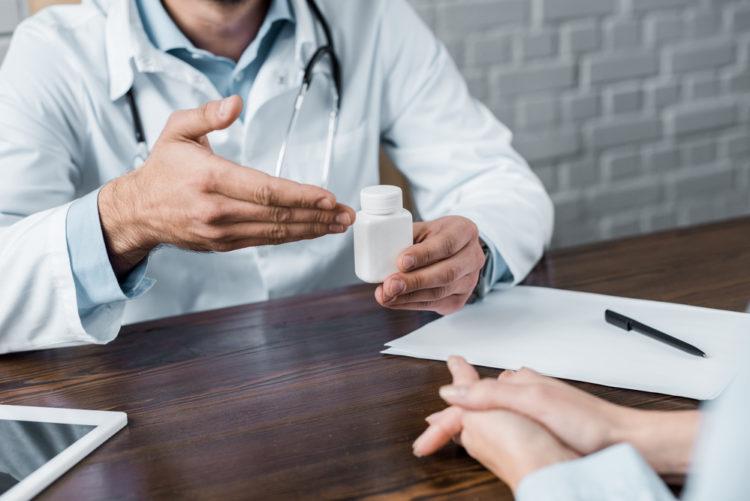 Лечение интрамуральной миомы