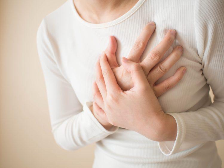 Дисплазия молочных желез