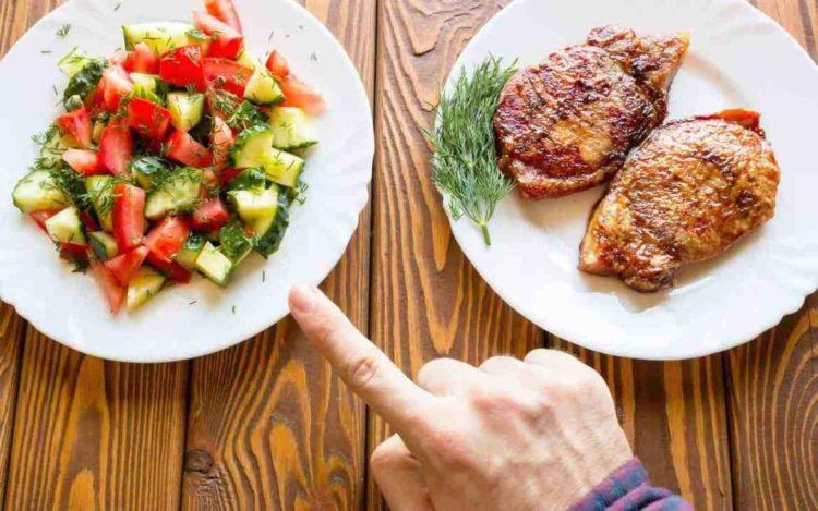 Непереносимости мясной пищи
