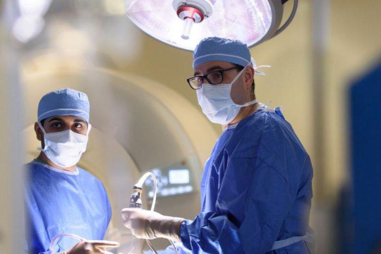 Хирургические меры