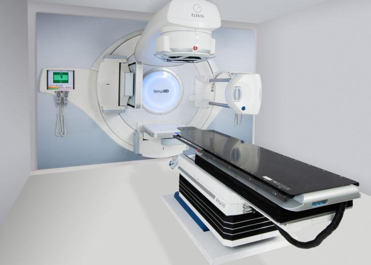 Стереотаксическая радиохирургия