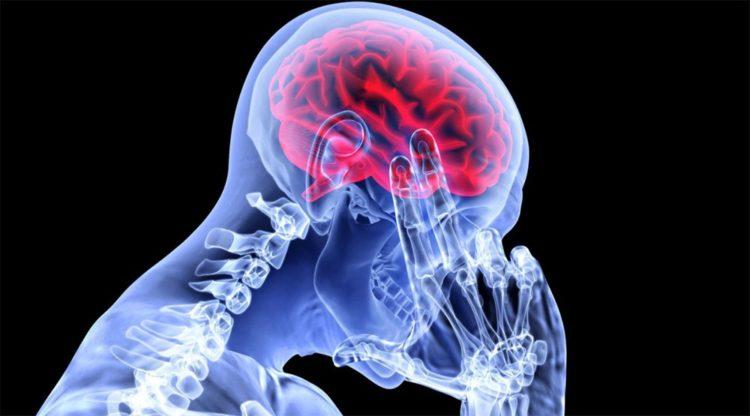 Транссфеноидальный доступ к голове