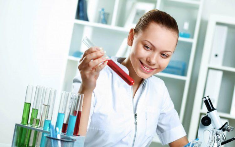Врач-гематолог