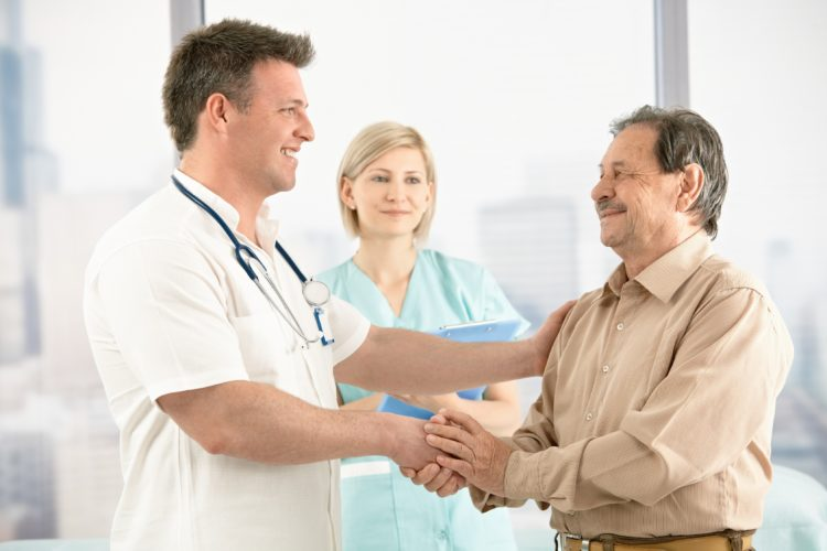 Выписка пациента