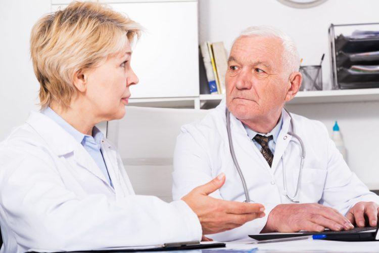 Хронические гемобластозы