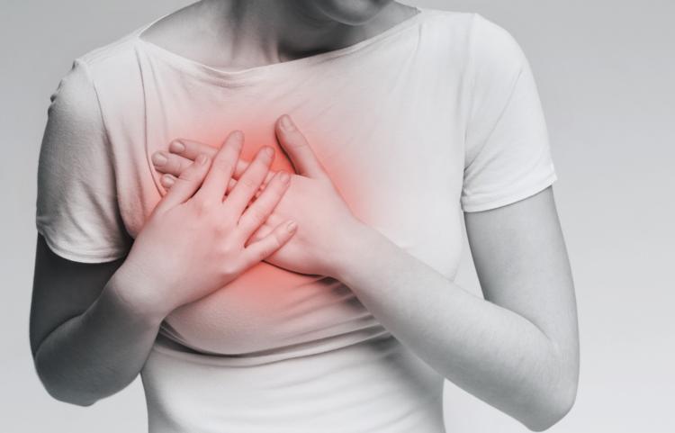 рак груди с метастазами